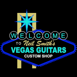 Vegas Guitars